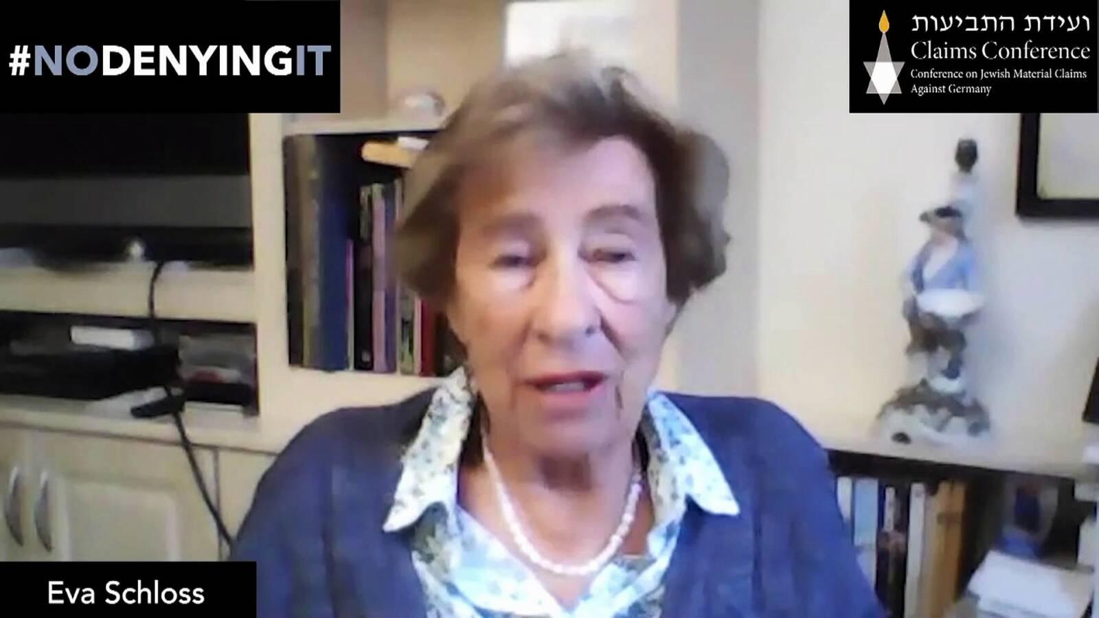 Holokauszt túlélők kampányt indítanak a holokauszt tagadás ellen
