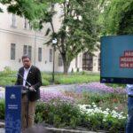 Emlékművet állítanak a háborúkban megerőszakolt nőknek Budapesten