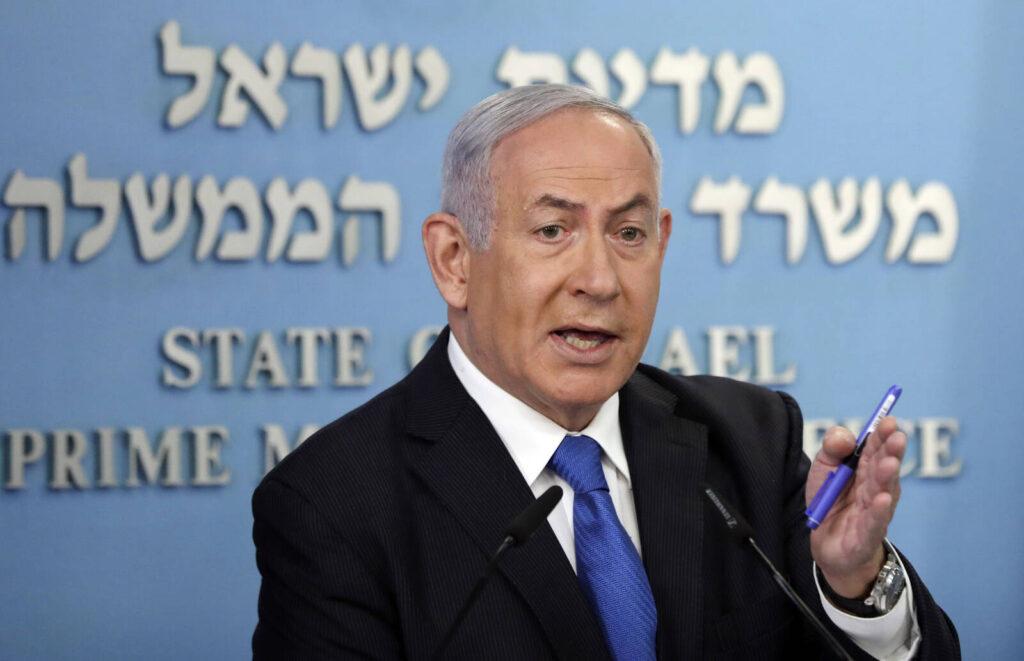 Netanjahu: további arab országok fognak csatlakozni a béke a békéért elvén az emírségekhez