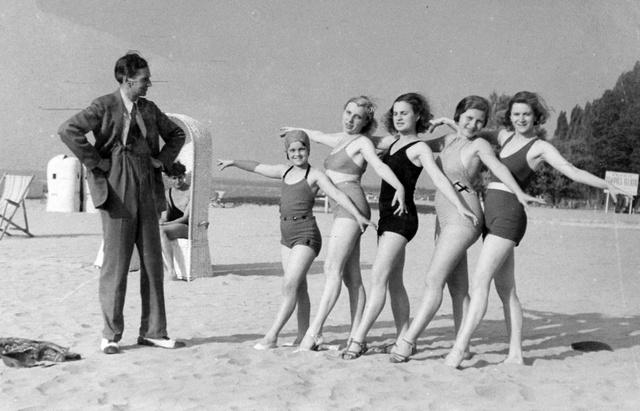 Erkölcstelen zsidó összeesküvést láttak a szépségversenyekben az 1920-as években