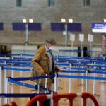 Újra megnyitnák az izraeli repülőteret a kevésbé fertőzött országokból érkezők számára
