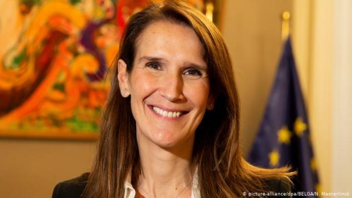 Belgium első női miniszterelnöke: a zsidóság fontos része az életemnek