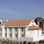 Épségben megúszta a robbanást Bejrút egyetlen zsinagógája