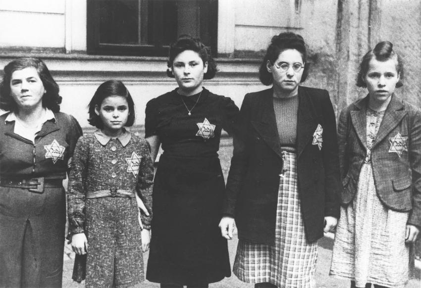 Állampolgárságot ad Ausztria a nácik elől elmenekülő zsidók leszármazottainak