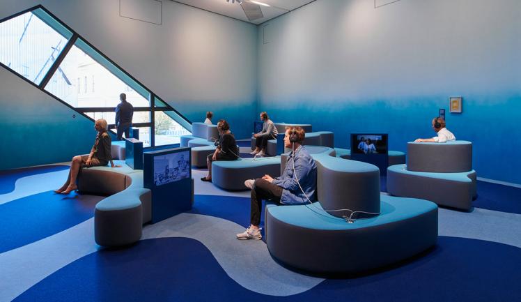 Új állandó kiállítás nyílt Európa legnagyobb zsidó múzeumában