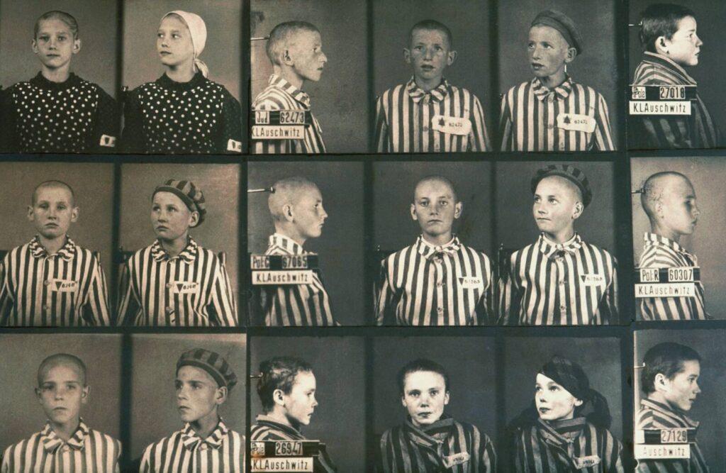 Hatalmas holokauszt adatbázis vált elérhetővé online