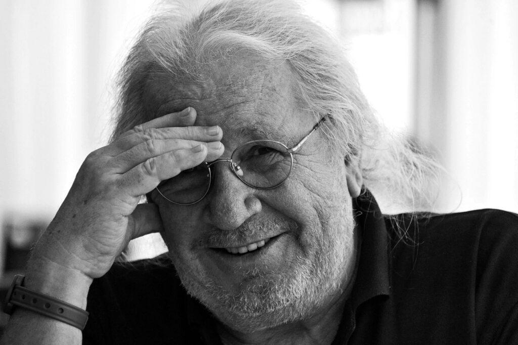 Meghalt Szebeni András fotóművész