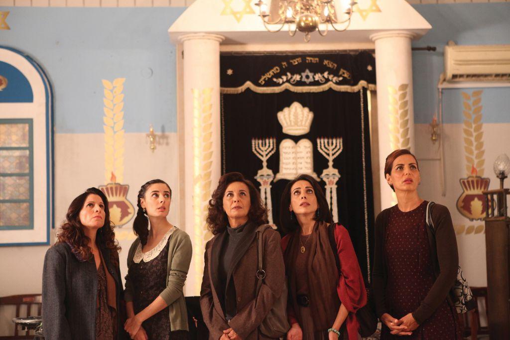 Szeretnél több izraeli és zsidó filmet nézni?