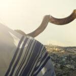 A hang, amit újévkor minden zsidónak hallania kell