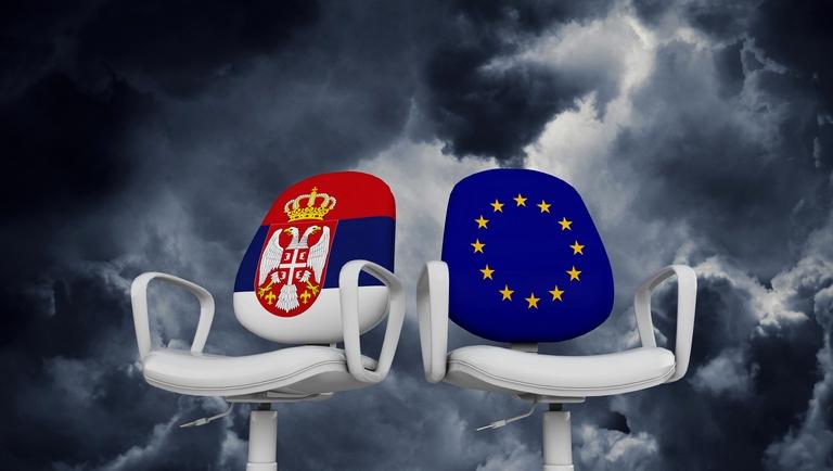 EU: óva inti Szerbiát és Koszovót nagykövetségeik Jeruzsálembe költöztetésétől