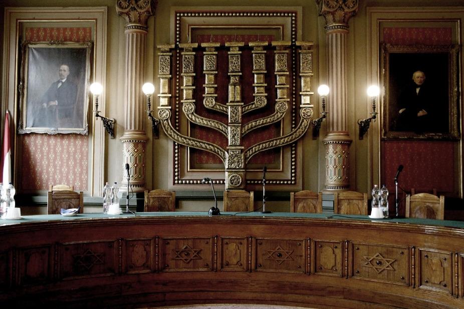 A Mazsihisz a párbeszéd és a béke hangján kívánja szolgálni a zsidó közösséget