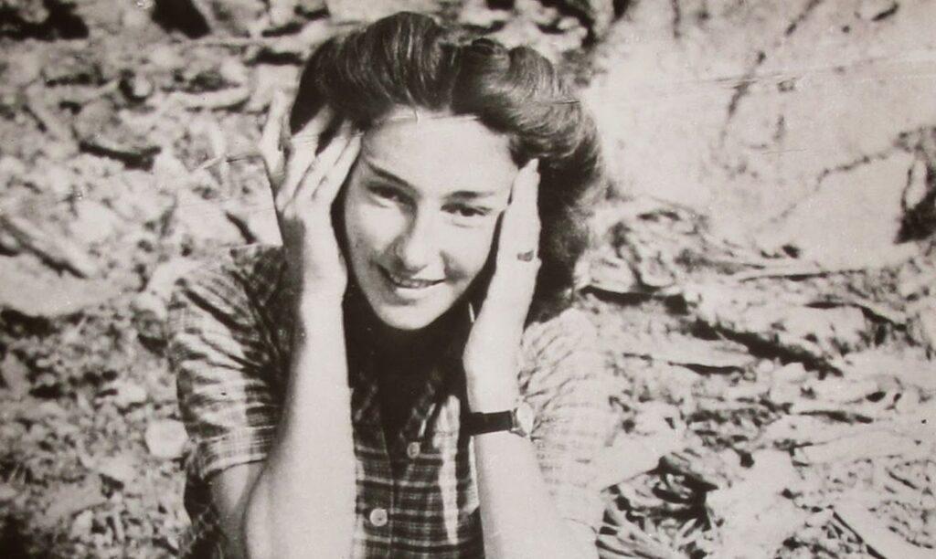 Churchill kedvenc kémje egy lengyel-zsidó nő volt