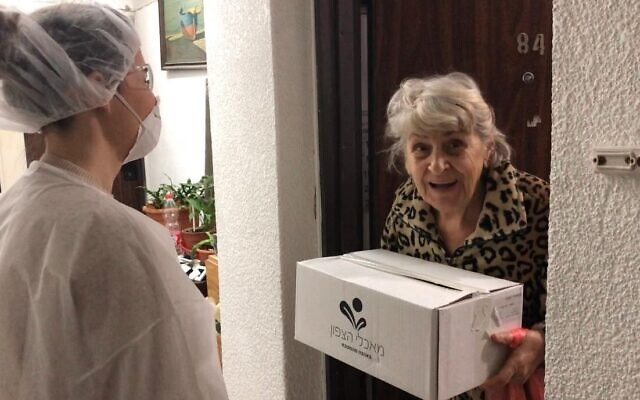 Portugál zsidó közösség pénzt adományoz az izraeli szegények megsegítésére