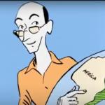 Harari ezúttal képregényben meséli el az emberiség születését