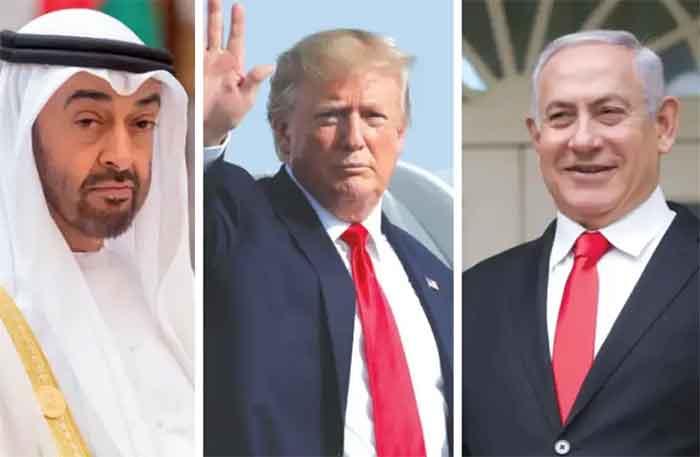 Nobel-békedíjra jelölik Trumpot