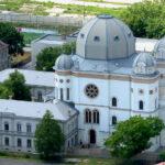 150 éves a győri zsinagóga