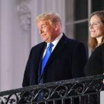 Abortuszellenes alkotmánybírónője lesz az USA-nak a feminista Ginsburg után