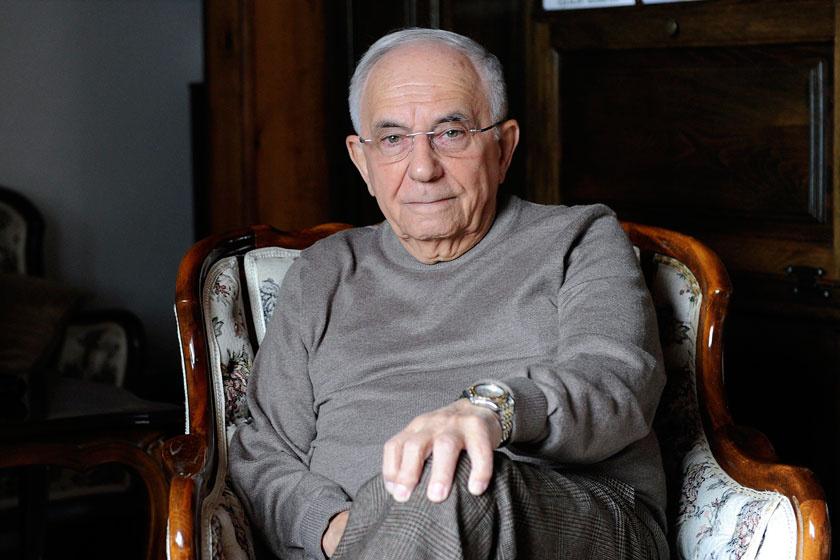 Vitray Tamás csak 73 évesen vette rá magát, hogy felkeresse édesanyja sírját