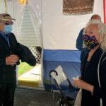71 évvel később találkoztak újra a holokauszt túlélők egy jom kippuri Zoom imádságon