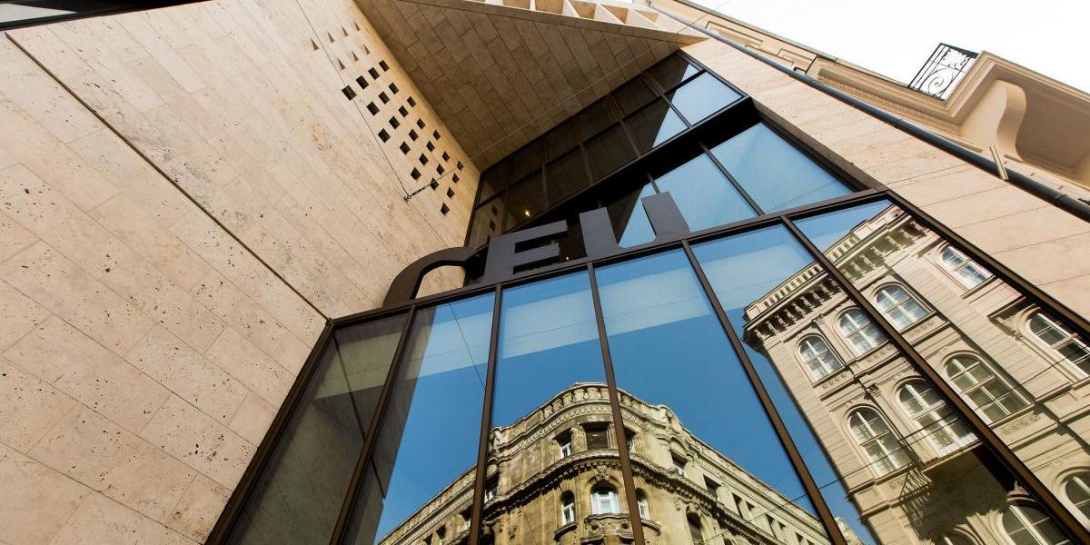 Új intézetet nyit Magyarországon a CEU