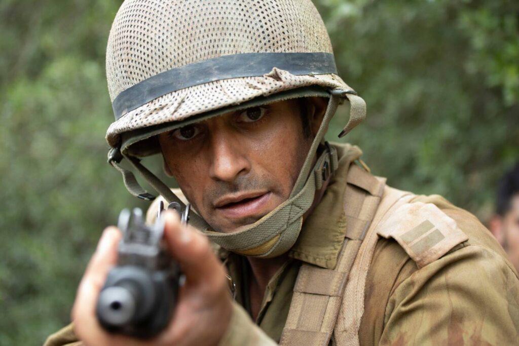 Izraeli háborús sorozatot vásárolt az HBO