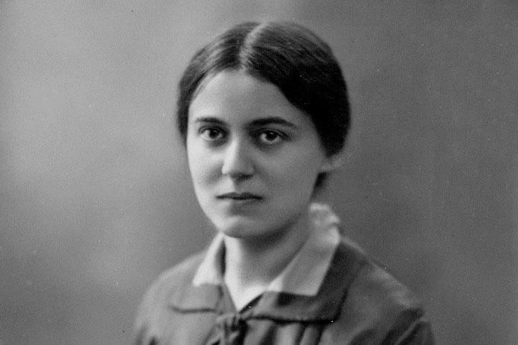Auschwitzban halt meg a katolikus egyház első zsidó szentje
