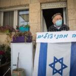Rendkívüli támogatást kaphatnak a holokauszt túlélői a német államtól a koronavírus-járvány miatt