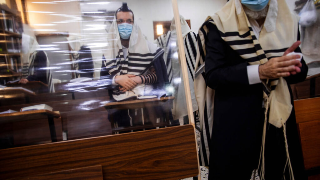 Újra kinyithatnak a zsinagógák Izraelben