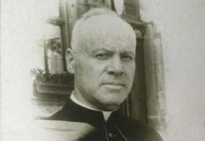 A magyar katolikus pap, aki több ezer magyar zsidót akart megmenteni – Kibic Magazin