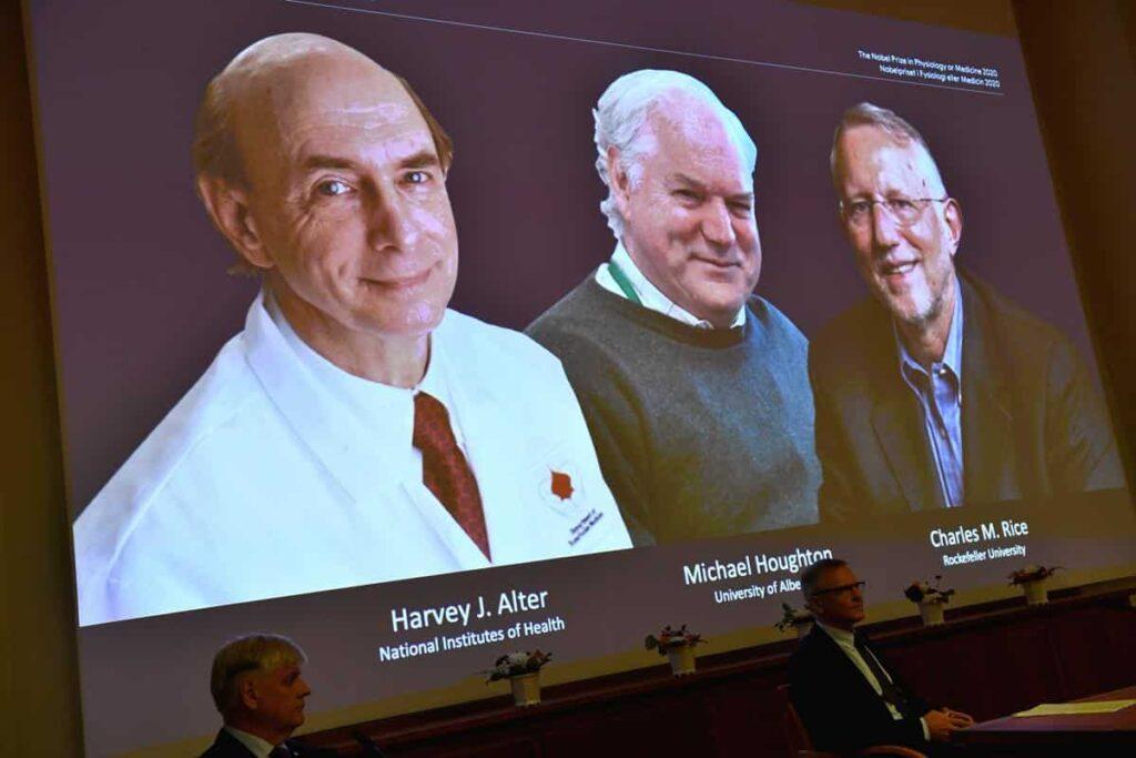 Zsidó származású tudós az orvosi Nobel idei díjazottjai között