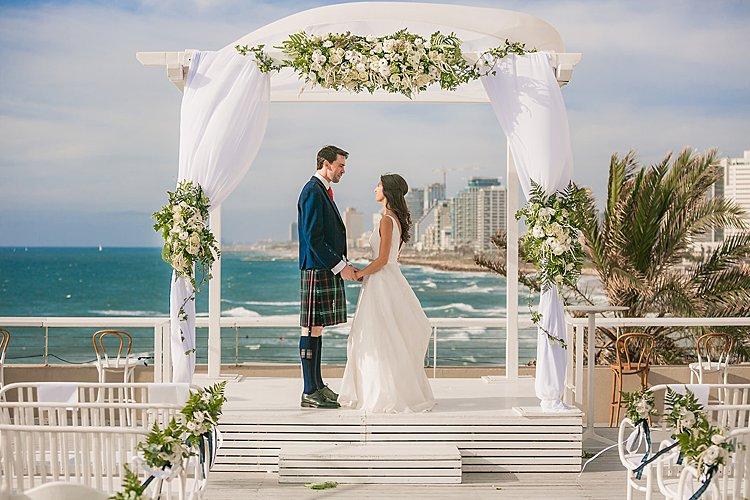Mostantól vegyes vallású párok is házasodhatnak hüpe alatt