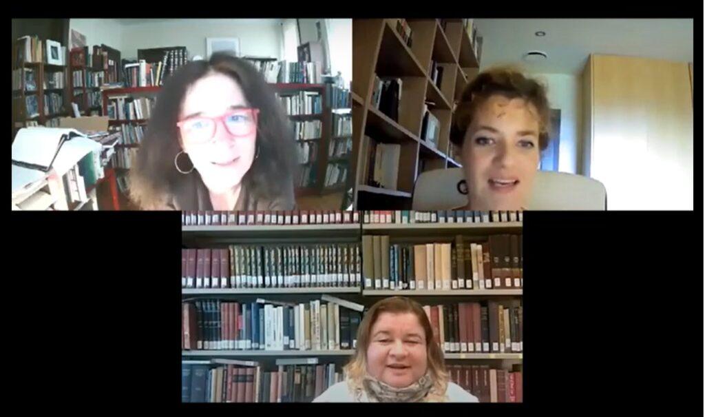 Magyar rabbinők itthon és a nagyvilágban