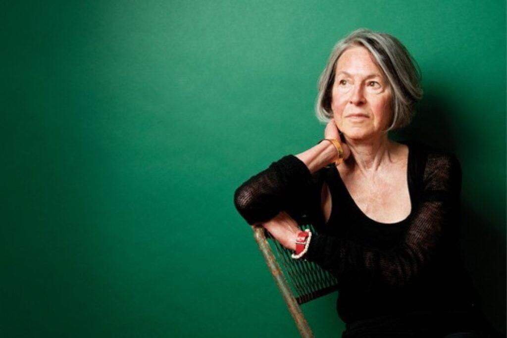 Magyar zsidó származású költőnő kapta az irodalmi Nobel-díjat