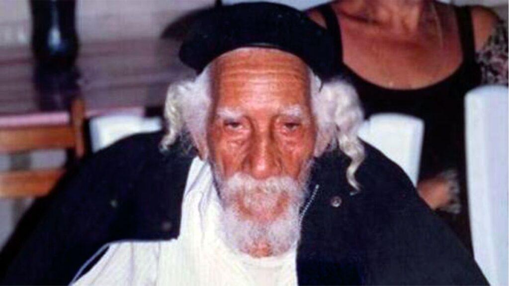 Meghalt Izrael legidősebb embere