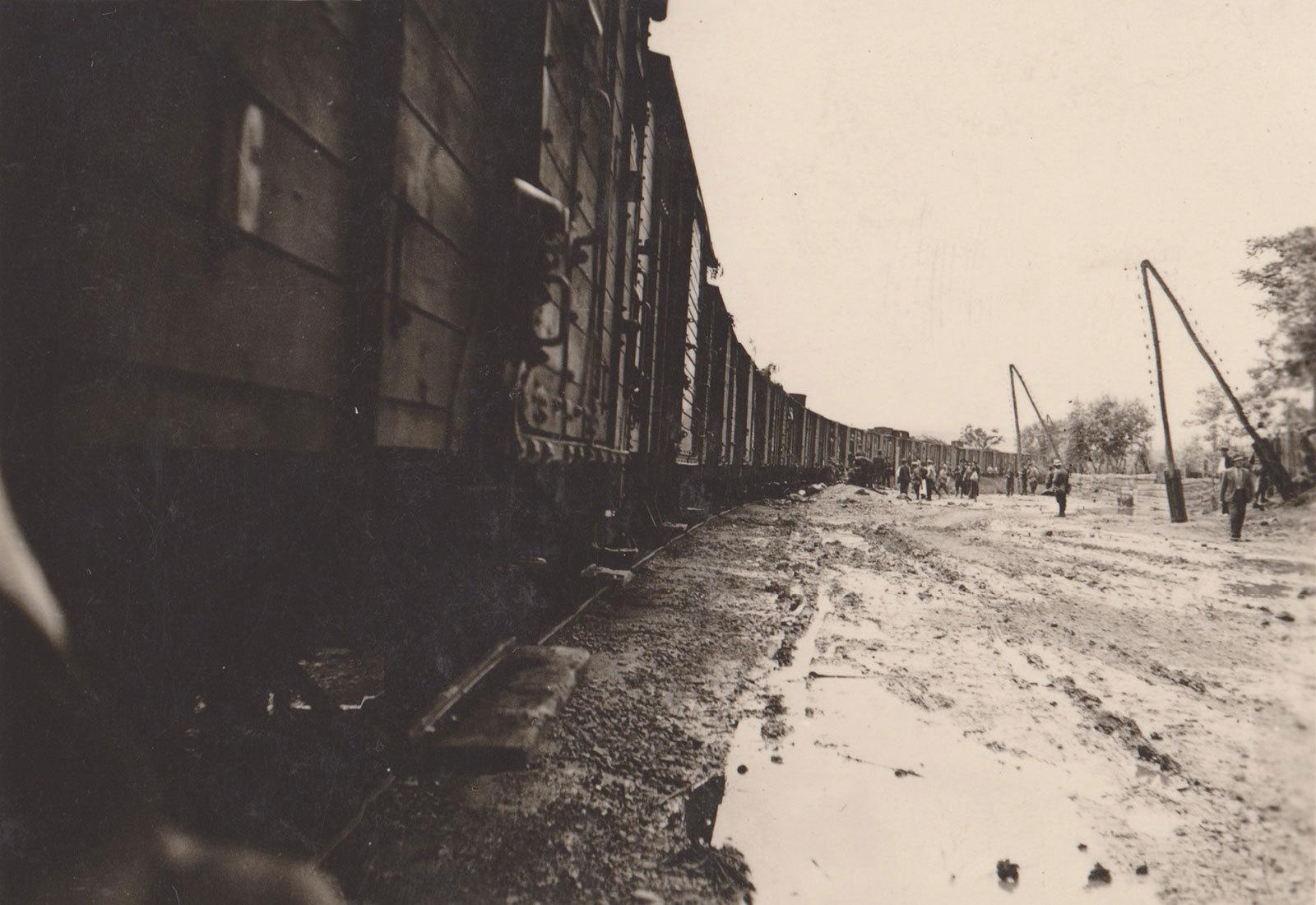 Megrázó dokumentumfilm Románia legvéresebb pogromjáról