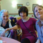 A náciktól a koronavírusig mindent túlélt a 100 éves zsidó asszony