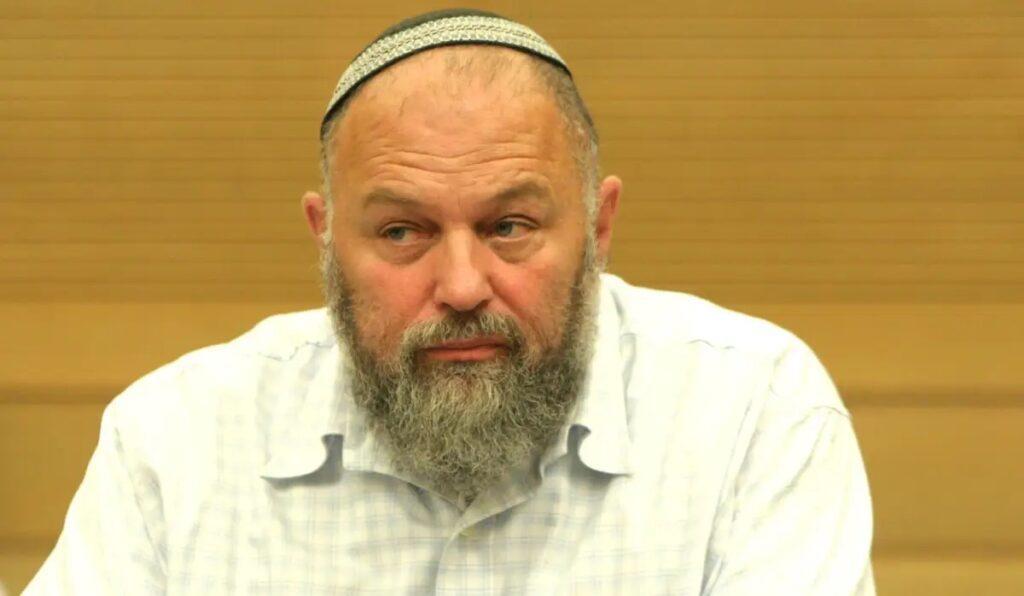 Több száz holokausztkutató tiltakozik az ellen, hogy egy szélsőjobboldali politikust nevezzenek ki a Jad Vasem élére