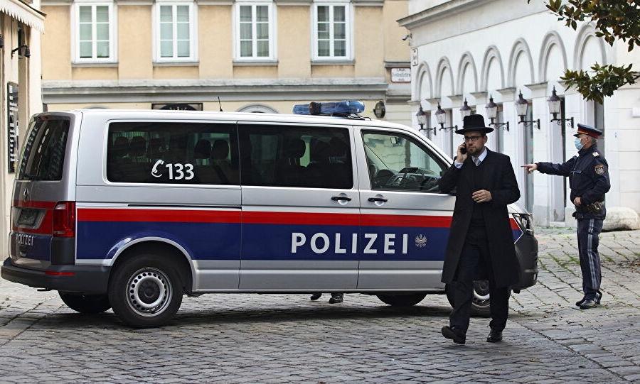 Rabbira támadt késsel egy nő Bécsben