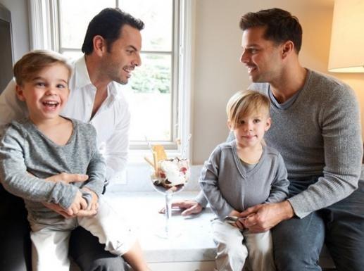 Izraelben elterjedhet a szülő 1 és 2 megnevezés az apa és az anya helyett