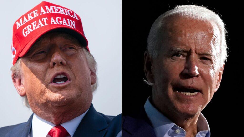 Az amerikai zsidók nagy többsége Joe Bidenre fog szavazni