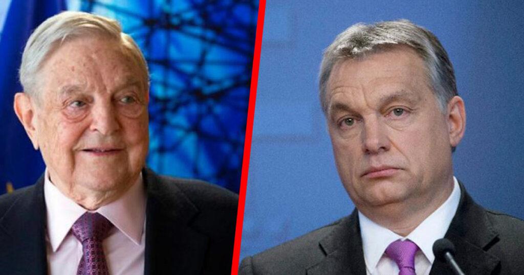 Orbán a Die Zeit-nek: Kit érdekel, hogy néhányan azt mondják, antiszemiták vagyunk?