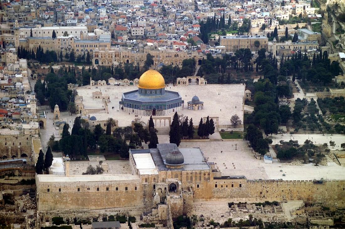 Nem vette figyelembe a zsidók a Templom-hegyhez való kötődését az ENSZ egyik bizottsága