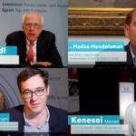 Megkezdődött a Budapesti Zsidó és Izraeli Filmfesztivál az online mozitérben
