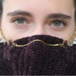 Fogyatékkal élőknek terveztek maszkokat izraeli diákok