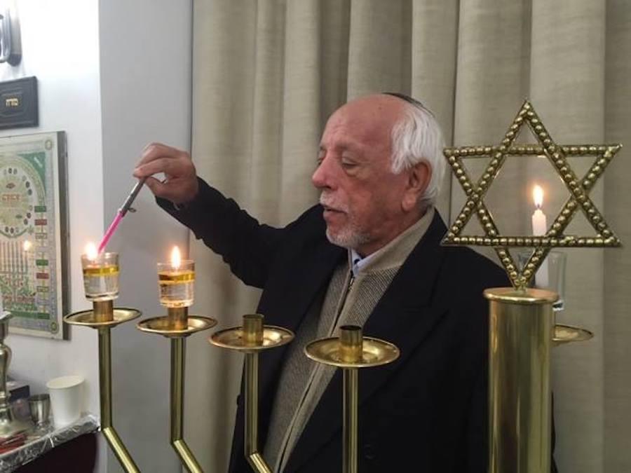 Schőner Alfréd gyengélkedés miatt szüneteltette rabbinikus tevékenységét