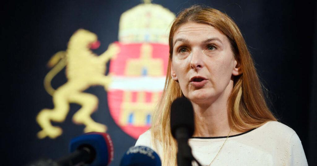 Antiszemitizmussal vádolják Baranyi Krisztinát, a 9. kerületi polgármestert
