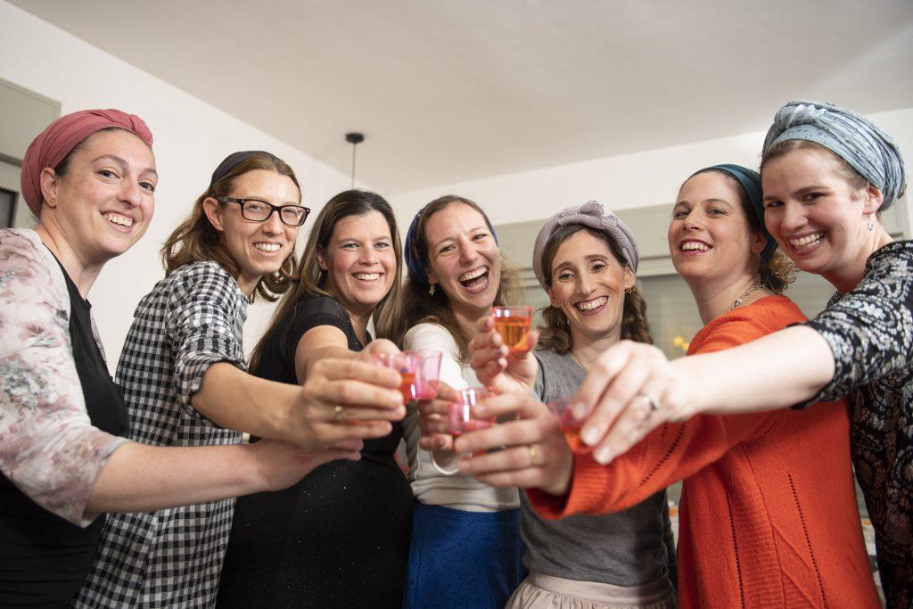 Eid al-Banat, a zsidó nők ünnepe