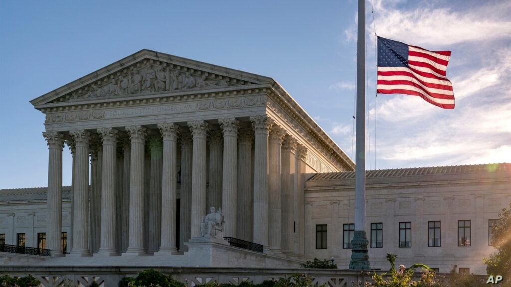 Az amerikai legfelsőbb bíróságra került a magyar holokauszt-túlélők ügye