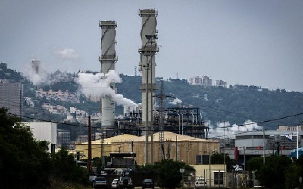Izrael vállalta a fosszilis üzemanyagok használatának megszüntetését 2050-ig