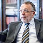 Mazsihisz feljelentést tett, amiért titokban hangfelvételt rögzítettek az egyik ülésükről